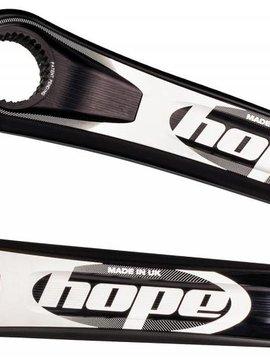 Hope CNC 30mm Kurbel Spiderless