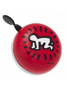Liix Ding Dong Klingel Keith Haring Baby