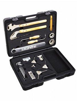 Lezyne Port-a Shop Pro Tool Kit