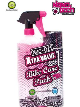 Muc-Off Extra Value Bike Care Pack