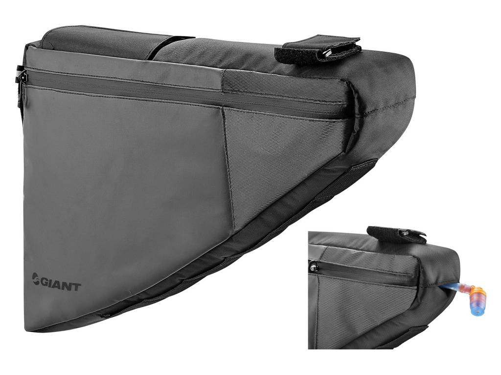 GIANT Scout Frame Bag Rahmentasche - Radpunk Cycles