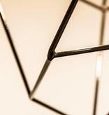 STRAFF Design Structures Series lamp model 01