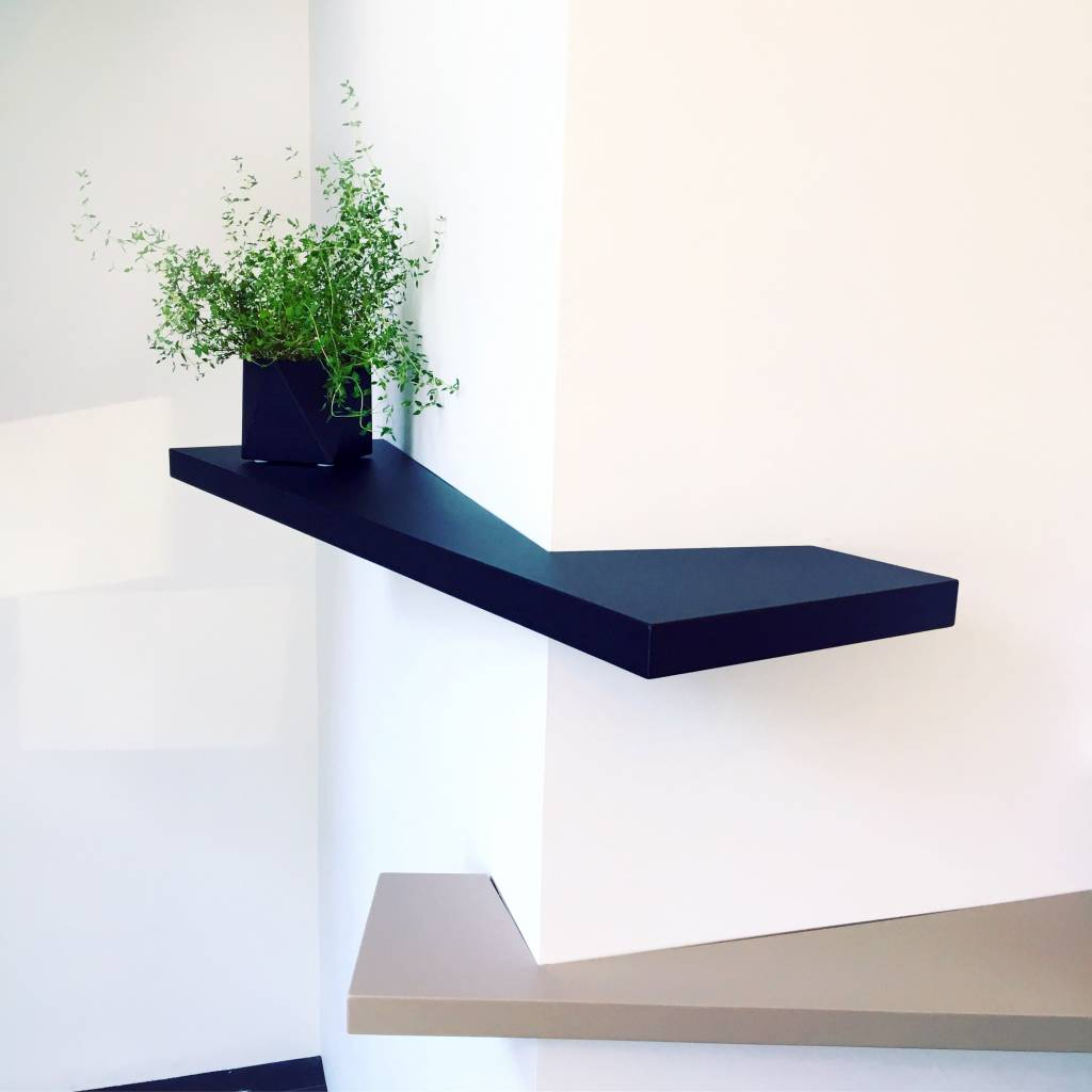 STRAFF Design Cornershelf