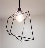 STRAFF Design Structures Series lamp model 02
