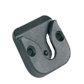 Lalizas Microfoon houder voor CB en VHF