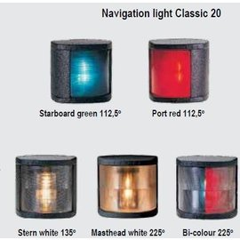 Lalizas Classic S20 serie LED navigatieverlichting