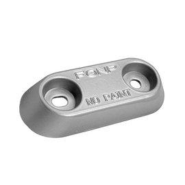 Talamex Aluminium romp anode type Vetus