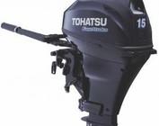 Adapter voor Nissan / Tohatsu
