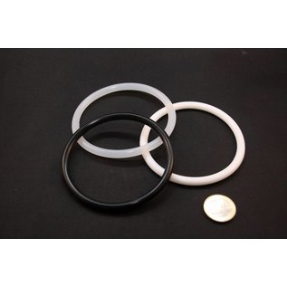 "BEE Silicone Ring  3 1/2 ""ID"