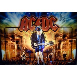 BEE AC/DC PU/Siliconen set