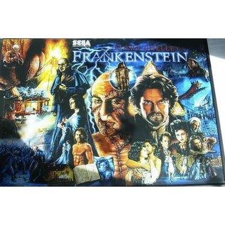 BEE Frankenstein  PU/Siliconen set