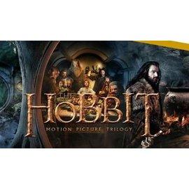 BEE Hobbit PU/Siliconen set
