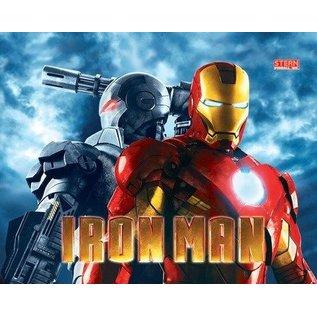 BEE Iron Man PU/Siliconen set