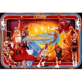 BEE NBA  Hero PU/Siliconen set