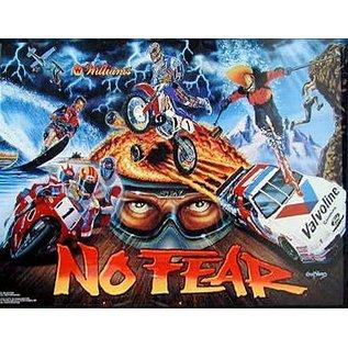 BEE No Fear Hero PU/Siliconen set