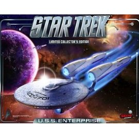BEE Star Trek LE PU/Siliconen set
