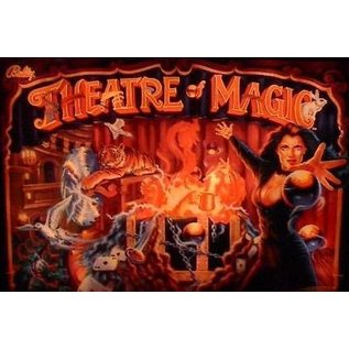 BEE Theatre of Magic  PU/Siliconen set