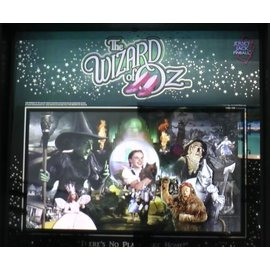 BEE Wizard of Oz  PU/Siliconen set