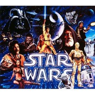BEE Star Wars DE PU/Siliconen replacement set