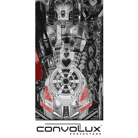 CONVOLUX Bride of Pinbot  Convolux