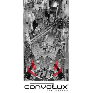 CONVOLUX Cactus Canyon  Convolux
