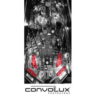 CONVOLUX Champions Pub  Convolux