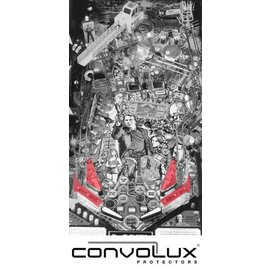 CONVOLUX Last Action Hero Convolux