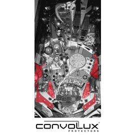 CONVOLUX No Good Go(l)fers  Convolux