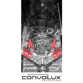 CONVOLUX Star Wars Episode 1  Convolux