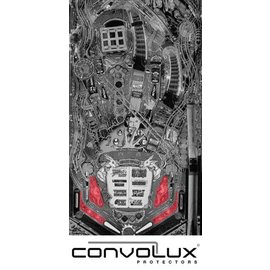 CONVOLUX Theatre of Magic  Convolux
