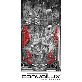 CONVOLUX Game of Thrones LE/Premium  Convolux