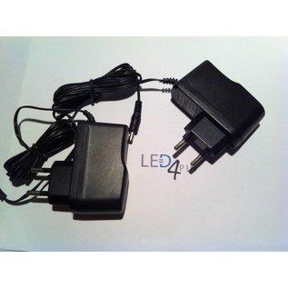 WY Plug Adaptor 12 VDC
