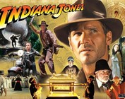 Indiana Jones (Stern)