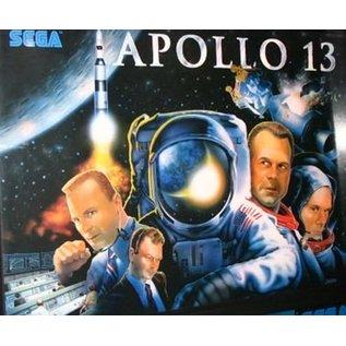 Apollo 13 Back Box Replacement