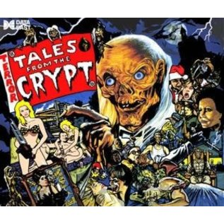 Tales from the Crypt Insert Replacement