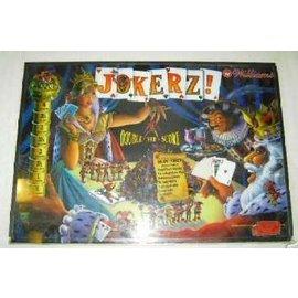 BEE Jokerz  PU/Siliconen set