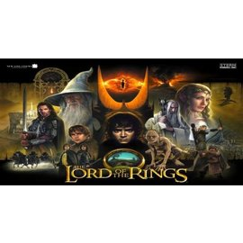 BEE LOTR  PU/Siliconen set
