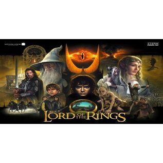 BEE LOTR  PU/Siliconen replacement set