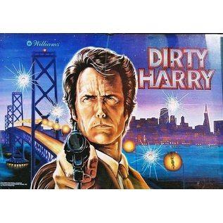 Dirty Harry Insert Replacement