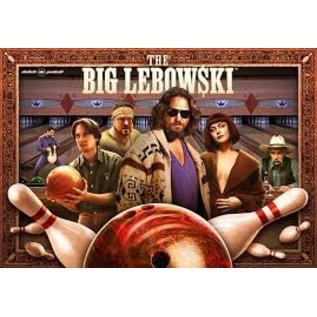 BEE The Big Lebowski   PU/Siliconen replacement set