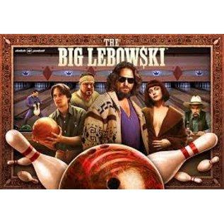 BEE The Big Lebowski   PU/Siliconen set