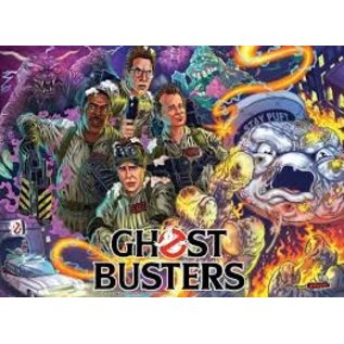 CONVOLUX Ghostbusters  Pro  Convolux