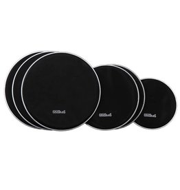 Mesh Heads Alesis - set III (3x12 + 2x10 + 1x8 inch)