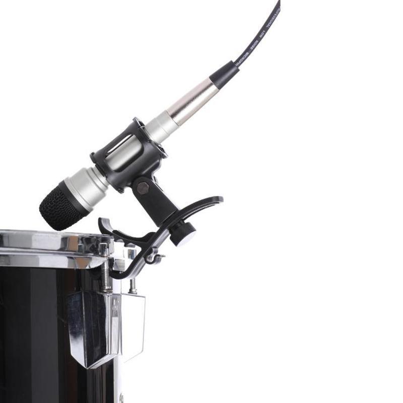 PRO MC770+ Drum Mic Kit cables incl.