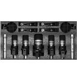 PRO-MC770 Drum Micr Kit excl. cables