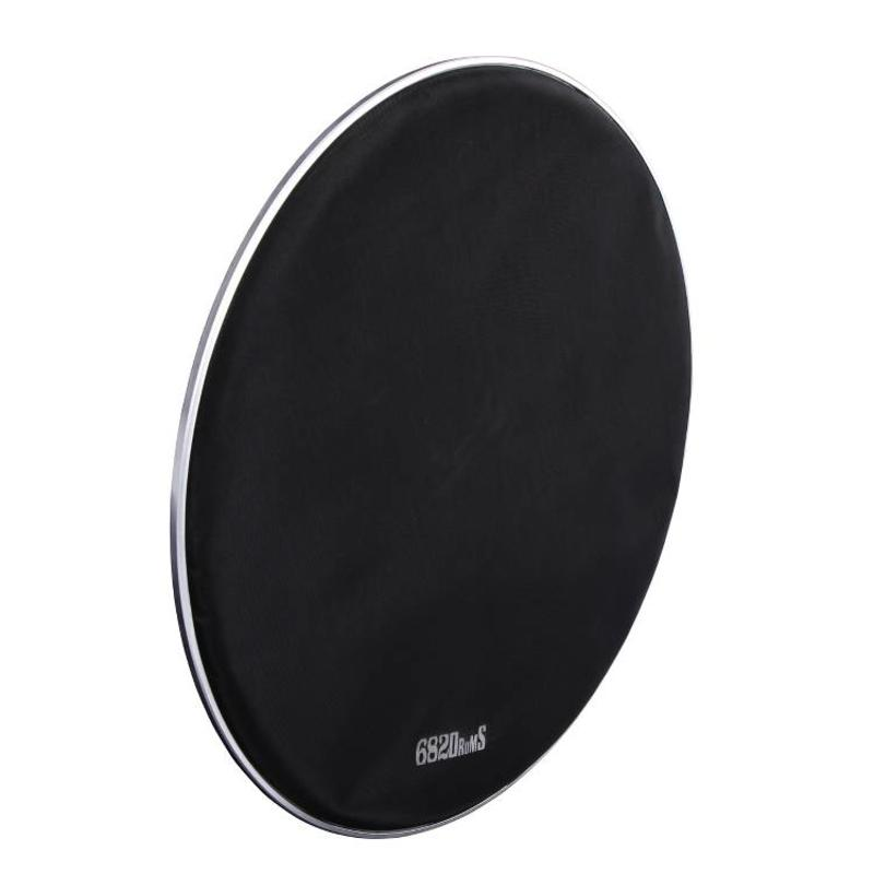 Mesh Head 18 inch Bass Drum