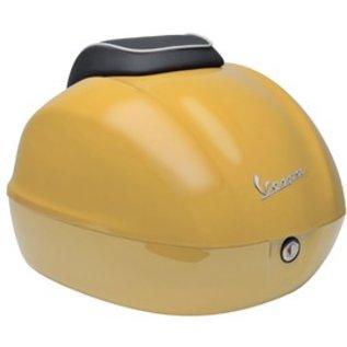 Vespa Topkoffer geel/positano 968A Vespa Sprint origineel