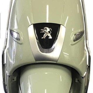 Peugeot Voorvalbeugels chroom Peugeot Django origineel