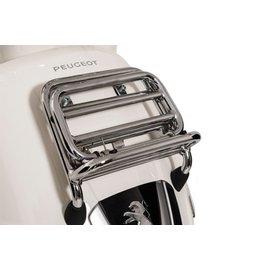 Peugeot Voorklapdrager chroom Django