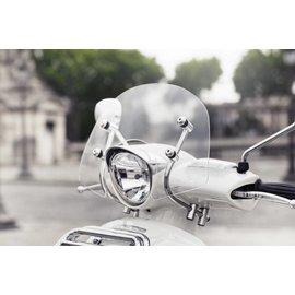 Peugeot Laag windscherm Django